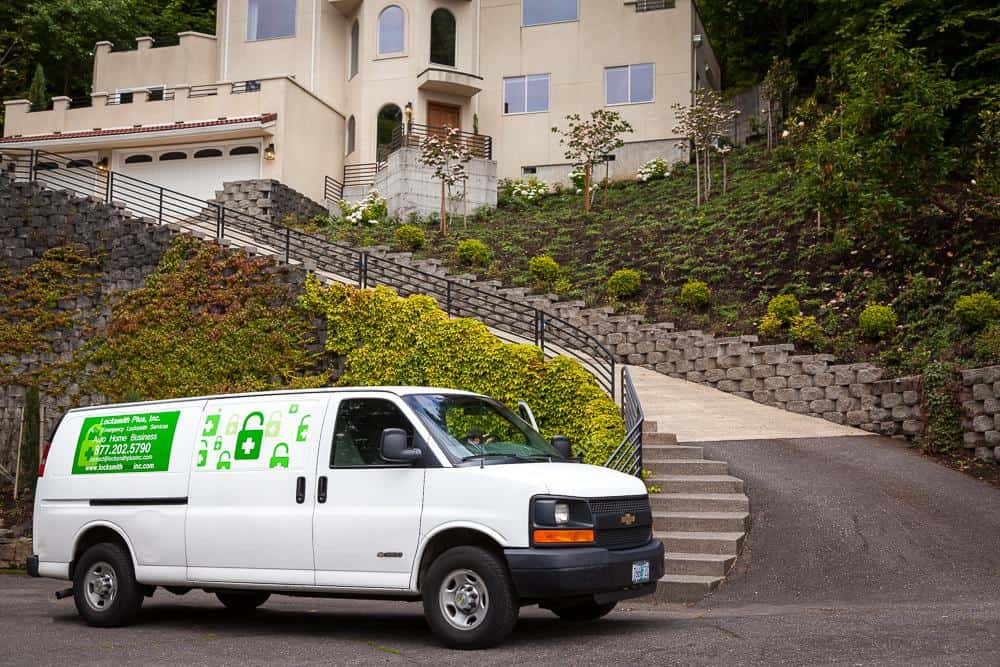 Portland OR Locksmith Service